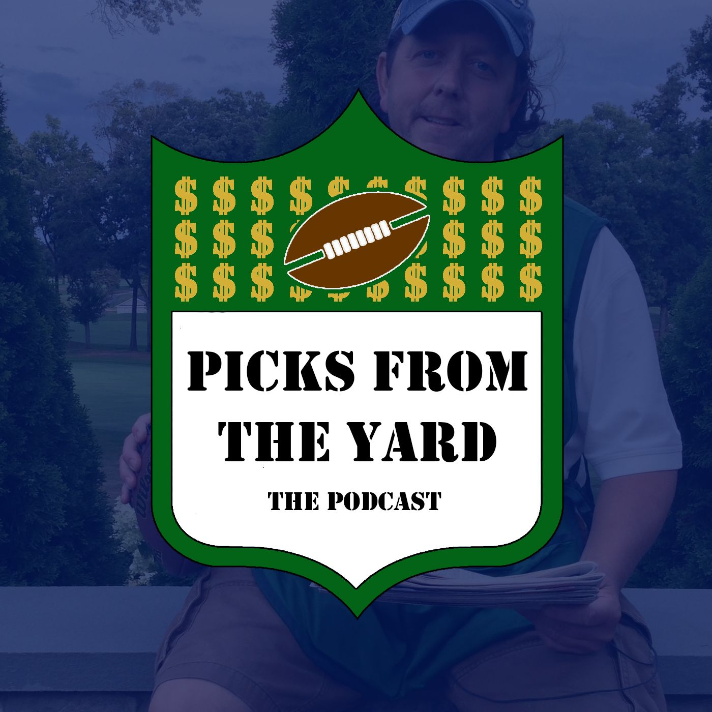 Picks From the Yard :: the podcast
